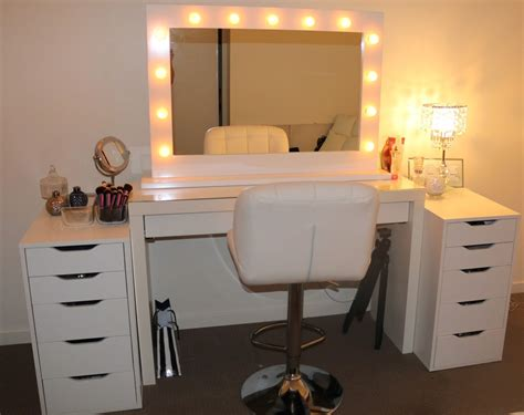 rogue hair extensions ikea makeup vanity lights