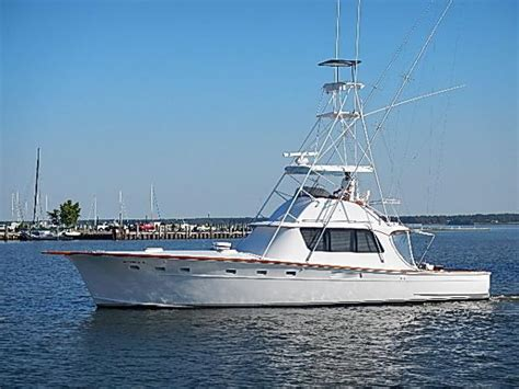 Who Owns War Eagle Boats by 1967 Daytona Sportfisherman For Sale