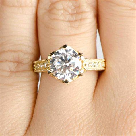 2 Carat Round Solitaire Engagement Ring  Wedding And. Profile Engagement Rings. Multi Strand Rings. Marriage Proposal Wedding Rings. 0.40 Carat Engagement Rings. Hip Mens Wedding Rings. Wedding Finger Wedding Rings. Cluster Harry Winston Engagement Rings. Tolkowsky Engagement Rings