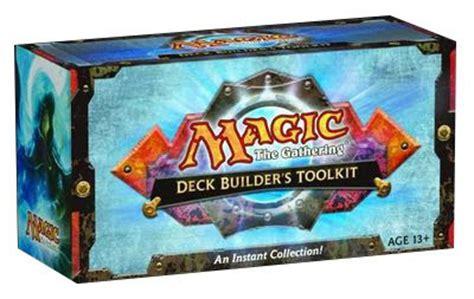 mtg realm mtg deck builder s toolkit