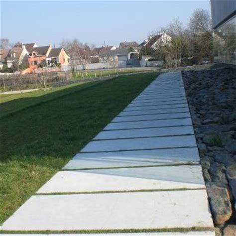 dalles beton pas cher