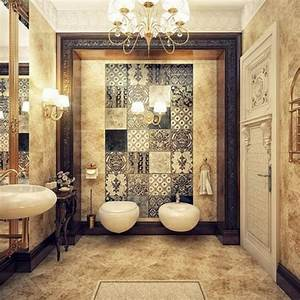 Vintage Fliesen Bad : 27 richtig tolle bilder von vintage bad ~ Markanthonyermac.com Haus und Dekorationen