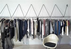 Kleiderstange An Wand : did you know pr agentur ~ Markanthonyermac.com Haus und Dekorationen