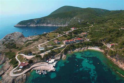 Sail Charter Croatia by Croatia Sailing Destinations Biševo Waypoint Yacht