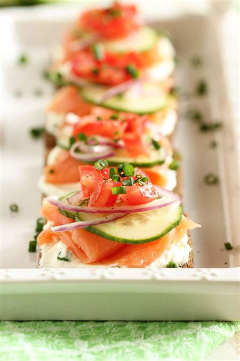 25 best ideas about salmon canapes on smoked salmon canapes tapas and salmon