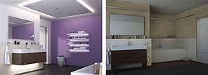Led Beleuchtung Badezimmer : innovative l sungen andries bad w rme fliesen ~ Markanthonyermac.com Haus und Dekorationen