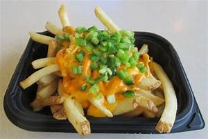 Wendy's Ghost Pepper Fries — A Review! » Ted Parsnips