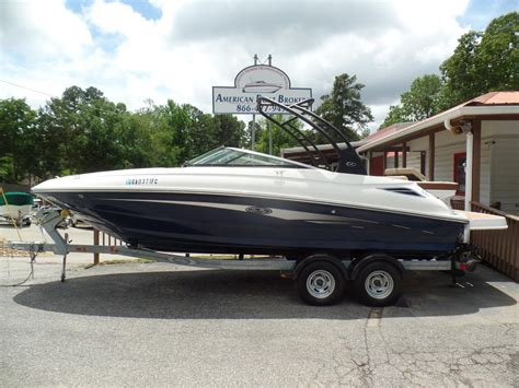 Used Sea Ray Sundeck Boats For Sale by Sea Ray 240 Sundeck Boats For Sale Boats