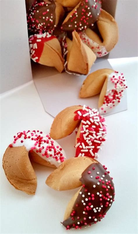 Chocolate Dipped Valentine Fortune Cookies  Fancy Fortune. Wedding Consultant Miami. Planning Your Wedding Website. Lace Themed Wedding Invitations. Wedding Reception Halls Latrobe Pa. Wedding Destination Travel Agent. Wedding Coordinator Memphis. Wedding Albums Engraved. Wedding Facilities Snohomish County