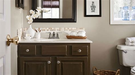 Awesome Ideas For Bathroom Remodel Small