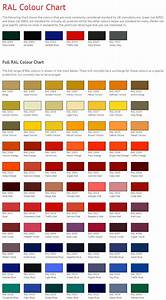 Ral In Pantone : full ral color chart free download ~ Markanthonyermac.com Haus und Dekorationen