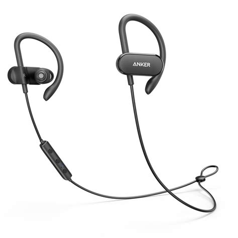 Anker Bluetooth Earphone by Anker Soundbuds Curve