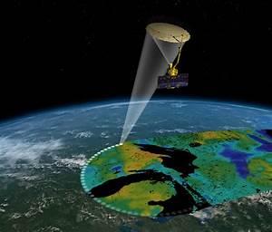NASA Launches Revolutionary Earth Science Satellite ...
