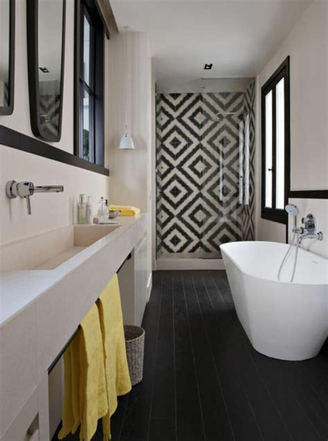 parquet pour salle de bains photos de conception de maison agaroth