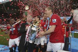 Manchester United captain Nemanja Vidic set to say final ...