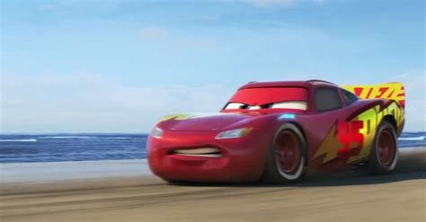 Latest 'cars 3' Trailer Shows Lightning Mcqueen's
