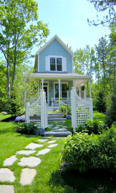 Beautiful Little Cottage  At Home  Pinterest Kleines