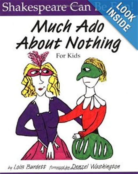 much ado about nothing for play scripts for children s drama from page to stage
