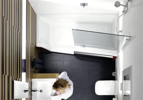 Die Richtige Wanne Für Kleine Räume