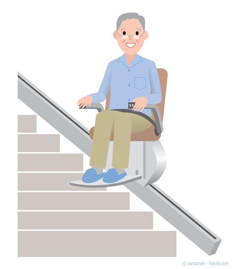 monte escalier pour senior acc 233 der 224 l 233 tage en toute autonomie 224 l aide d un monte escalier