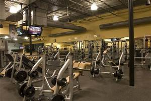 Gold's Gym - Niskayuna   Turner Construction Company
