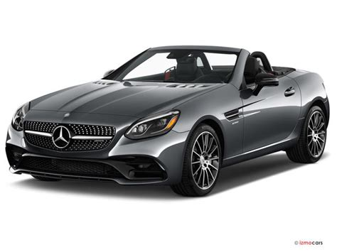 Mercedesbenz Slcclass Prices, Reviews And Pictures Us