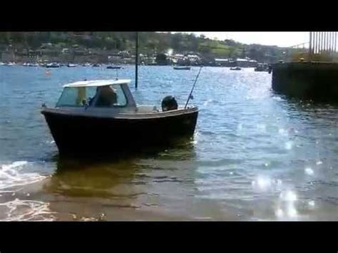 Small Boats For Sale Devon by Westport Pilot 4 A Safe Stable Quality Small Boat For