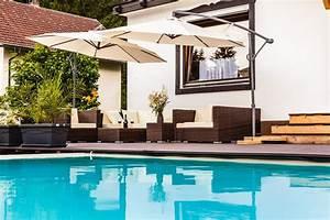 Sonnenschutz Für Garten : sonnenschutz f r garten und balkon ~ Markanthonyermac.com Haus und Dekorationen
