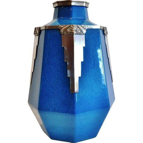 viyet designer furniture accessories ren lalique deco pour vase transparent agaroth