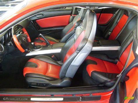 2004 mazda rx8 interior 2004 mazda rx 8 grand touring interior photo 37919814