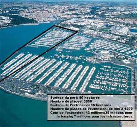 la rochelle le port des minimes sera 233 tendu les digues attendront
