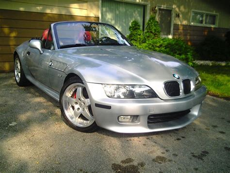 1997 Bmw M Roadster M3 [z3] Trade/sell For Sale