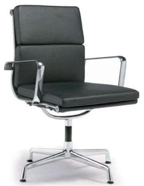 director soft pad office chair with no wheels modern office chairs by modern selections