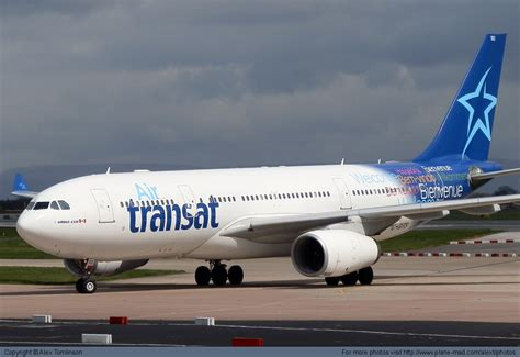 flightmode air transat increasing operations on vancouver route