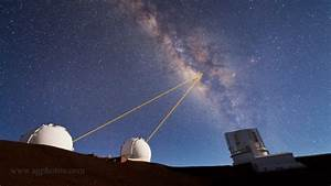 Stunning Time-Lapse of the Mauna Kea Observatories and the ...