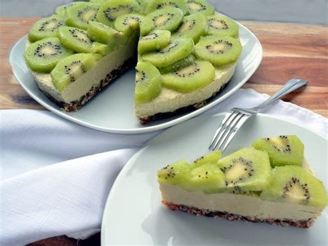 kiwi lime pie gluten and dairy free healthy redesign