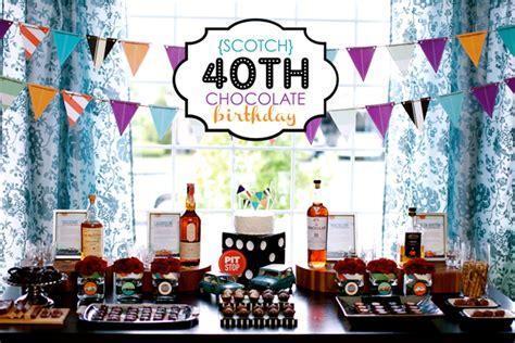 40th birthday ideas 40th birthday ideas what to do