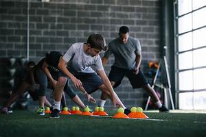 Workout Programs For Young Athletes | EOUA Blog
