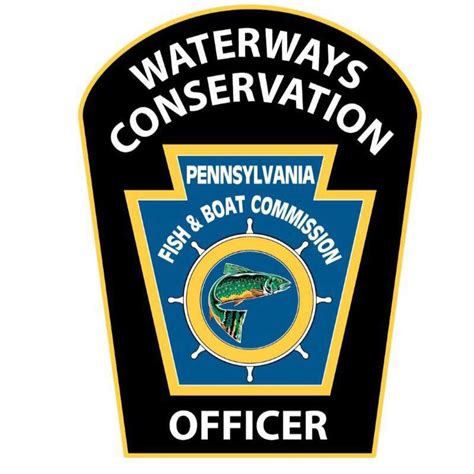 Pa Fish And Boat Commission Facebook by Pa Fish And Boat Commission Bureau Of Law Enforcement