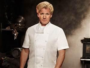 Gordon Ramsay's Junior MasterChef, more Hell's Kitchen ...