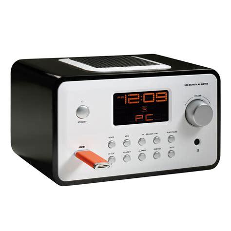 clipsonic ra1040n noir ra1040n achat vente radio radio r 233 veil sur ldlc