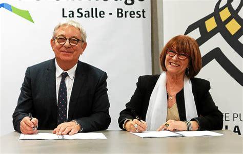 la croix la salle une fili 232 re bilingue en breton au lyc 233 e en 2018 brest