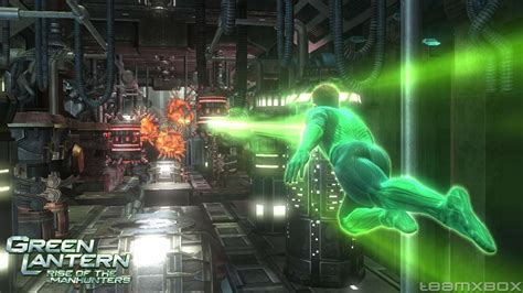 green lantern rise of the manhunters xbox 360 torrents