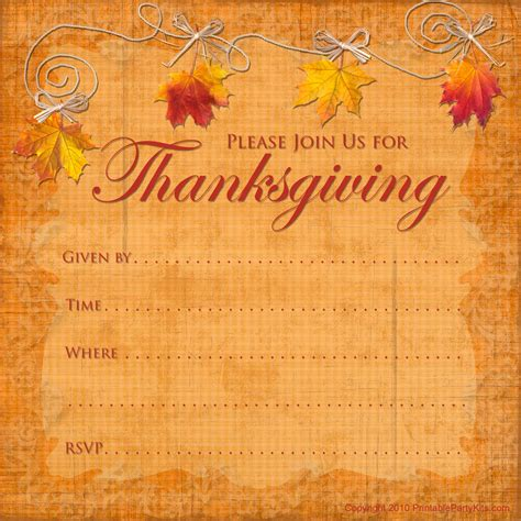 Thanksgivng Dinner Pages Template by Free Thanksgiving Dinner Invitations Templates Happy