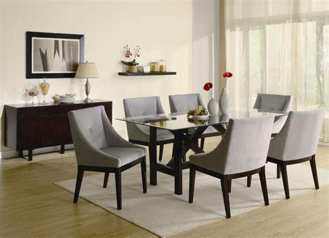 Innovative Modern Formal Dining Room Furniture Modern