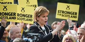 U.K. General Election 2017: SNP Losses Partially Due To ...