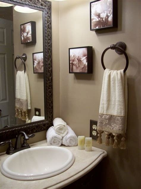 best 25 half bath decor ideas on half