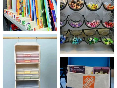 350+ Classroom Organization Hacks For Every Teacher