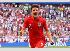England 2 Sweden 0 Maguire and Alli fire Three Lions into