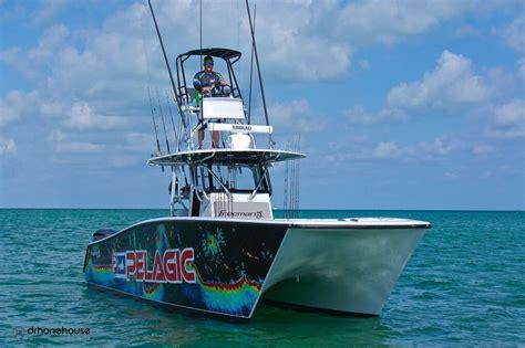 Catamaran Charter Islamorada by Islamorada Fishing Charters Islamorada Fishing Trip